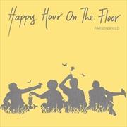 Happy Hour On The Floor | CD