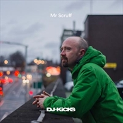 Dj Kicks | CD