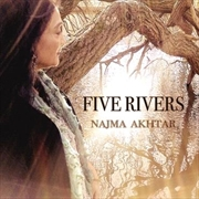 Five Rivers | CD