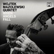 When Angels Fall | CD