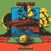 Future Remains   Vinyl