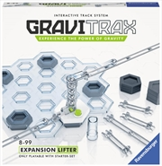 Gravitrax Lifter   Toy