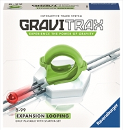 Gravitrax Looping   Toy