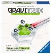Gravitrax Volcano   Toy