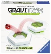 Gravitrax Trampoline   Toy
