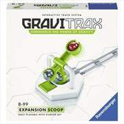 Gravitrax Scoop   Toy
