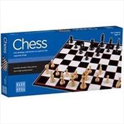 Chess Game | Merchandise
