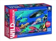 Wild Aust Beneath The Oceans | Merchandise