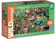 Wild Aus Butterflies & Beetles | Merchandise