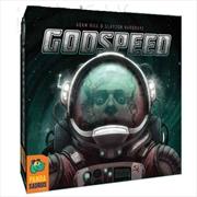 Godspeed   Merchandise