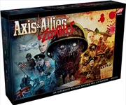 Axis And Allies And Zombies | Merchandise
