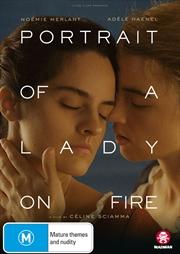 Portrait Of A Lady On Fire | DVD