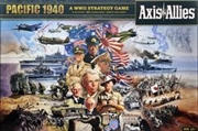 Axis And Allies Pacific 1940 | Merchandise