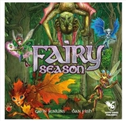 Fairy Season | Merchandise