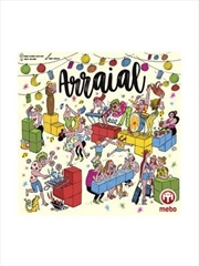 Arraial | Merchandise