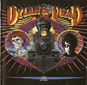 Dylan And The Dead - Gold Series | CD