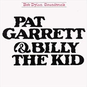 Pat Garrett And Billy The Kid - Gold Series | CD