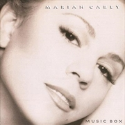 Music Box - Gold Series | CD