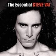 Essential Steve Vai - Gold Series | CD