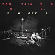 Dogrel | Vinyl