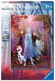 Frozen 2 - A Fantastic Adventure 150 Piece Puzzle | Merchandise