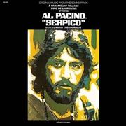 Serpico | Vinyl