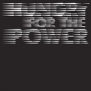 Hungry For The Power   Vinyl