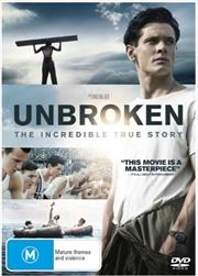 Unbroken | DVD