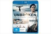 Unbroken | Blu-ray