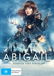 Abigail | DVD