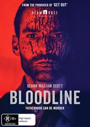 Bloodline | DVD