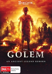 Golem, The | DVD