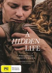 A Hidden Life | DVD