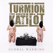 Global Warning | CD
