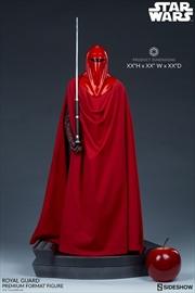 Star Wars - Royal Guard Premium Format Statue  | Merchandise