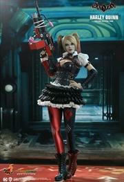 "Batman: Arkham Knight - Harley Quinn 12"" Scale Action Figure 