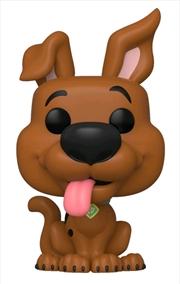 Scoob! - Young Scooby US Exclusive Pop! Vinyl [RS]   Merchandise