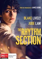 Rhythm Section, The | DVD