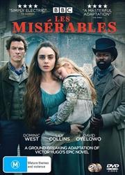 Les Miserables | DVD