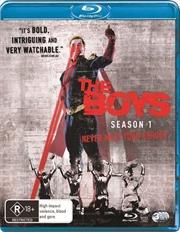 Boys - Season 1, The | Blu-ray