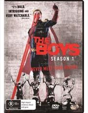 Boys - Season 1, The | DVD