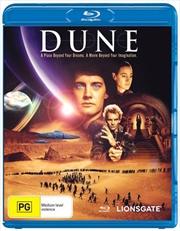 Dune | Blu-ray