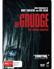 Grudge, The | DVD