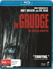 Grudge, The | Blu-ray
