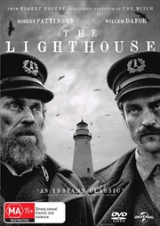 Lighthouse, The | DVD