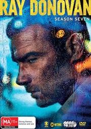 Ray Donovan - Season 7 | DVD