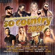 So Country 2020 | CD