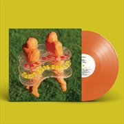 Jump Rope Gazers - Orange Coloured Vinyl - (SIGNED COPY) | Vinyl