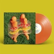 Jump Rope Gazers - Orange Coloured Vinyl - (SIGNED COPY) | Vinyl