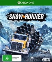 Snowrunner | XBox One
